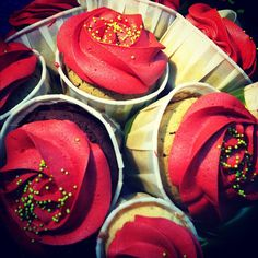 Cupcakes by Dessert Cup, Raffles City