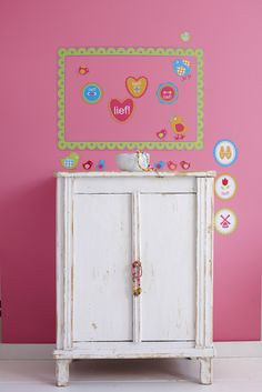 wall stickers from lief! lifestyle