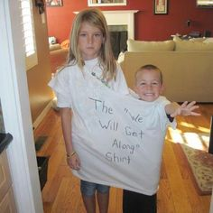bahahahahahaha!!!!!!! Parenting at it finest.