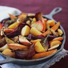You Don't Have to Be on the South Beach Diet to Love These Veggies