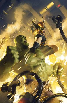 Incredible Hulk #12