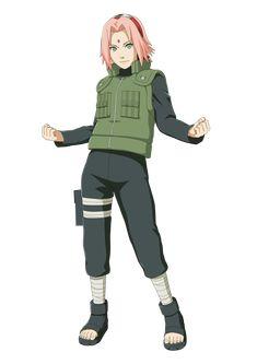 Sakura Haruno: Cherry Blossom Samurai Armor by xUzumaki on DeviantArt Anime Naruto, Naruto E Boruto, Naruto Oc, Shikamaru, Sasuke, Naruto Shippuden, Manga Anime, Sakura Haruno, Hinata
