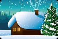 Winter email backgrounds. Well, It Is Winter!