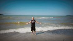 Sandbanks provincial park, Canada Canada, Channel, Beach, Water, Outdoor, The Beach, Seaside, The Great Outdoors, Aqua