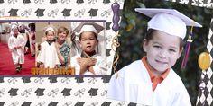 Preschool Graduation Layout by Simply Kelly Designs