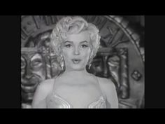 *-* Leo Caloia on Filming Marilyn Monroe At The Ambassador Hotel In 1946 - YouTube