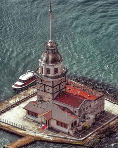 TÜRKIYE - İSTANBUL #istanbul #staytomtom www.tomtomsuites.com