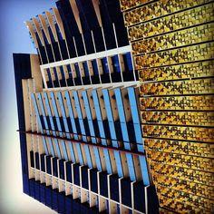 Apartments in Docklands, Melbourne, Australia @adamjhamilton7