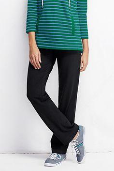 a9ca82c3effc Women's Starfish Refined Stretch Jersey Straight-leg Trousers Petite  Leggings, Petite Pants, Knit