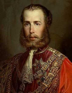 Empress Carlota of Mexico | Emperor Maximilian of Mexico & Empress Carlota (Charlotte of Belgium ...