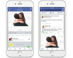 Facebook has announced On This Day, a new feature that shows Facebook users posts, photos, and other content that they've shared or were tagged in from today's date in past years. The feature is pr...