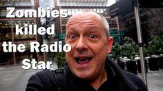 Zombies killed the Radio Star - RogVLOG - 3