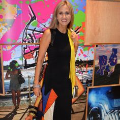 A splash of colour on my dress, Now more is more, and less is less. Christopher Kane, Real People, I Dress, Color Splash, Colour, How To Wear, Dresses, Fashion, Color