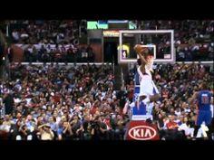 Deondre Jordan's best dunk - YouTube