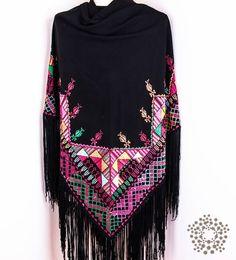#handmade #Sinai #Egypt  #shawl