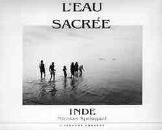 L'Eau Sacrée by Nicolas Springael