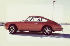 Porsche 912 - 1969 *** hey good lookin' ;-)
