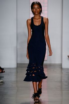 Dion Lee Spring 2016 Ready-to-Wear Collection Photos - Vogue