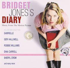 El Diario De Bridget Jones: Various: Amazon.es: Música