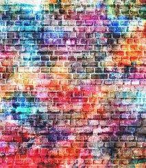Graffiti Wallpaper | Urban Graffiti Wallpaper | Next.co.uk