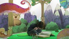 """GPBA """"Libro Animado"""""""
