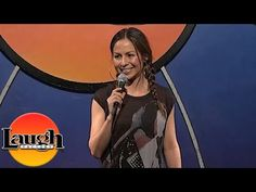 Anjelah Johnson - Law & Order Detectives (Stand up Comedy) - YouTube