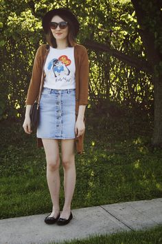 Rags and Roses: Outfit: You Struck Gold