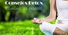 5 consejos detox para principiantes