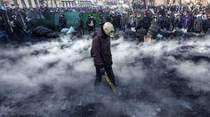 Ukraine: Die Revolution will nicht auf Klitschko warten