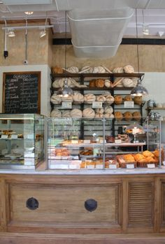 Le Pain Quotidien Bakery Café at BKC « Thoughts On A Plate