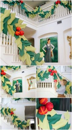 Quick And Simple! Try Out These DIY Christmas Decorations At Home!