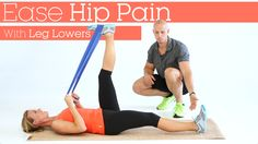 The Best Move To Loosen Your Hips