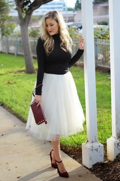 Holiday's in Tulle