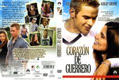 Corazón de guerrero (DVD)