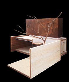 Gallery of DIYA / SPASM Design Architects - 31
