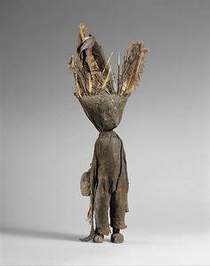 Oracle Figure (Kafigeledjo)