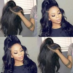 Provide High Quality Full Lace Wigs With All Virgin Hair And All Hand Made. Wholesale Human Hair Wigs Natural Hair Products For Black Hair Black Male Hair Dye Short Hair Wigs, Long Wigs, Long Curly Hair, Human Hair Wigs, Wavy Hair, Curly Hair Styles, Natural Hair Styles, Natural Looking Wigs, Wholesale Human Hair