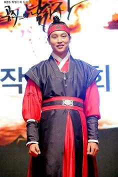 The Princess' Man(Hangul:공주의 남자;hanja:公主의 男子;RR:Gongju-eui Namja) is a 2011 South Korean television series, starringPark Si-hoo,Moon Chae-won,Hong Soo-hyun.It is aperiod dramaabout the forbidden romance between the daughter ofKing Sejoand the son of Sejo's political opponentKim Jong-seo.