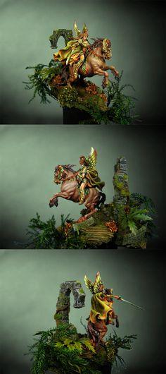 Zorabeth The Warrior Queen