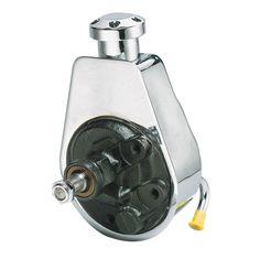 Summit Racing® GM Saginaw Power Steering Pumps  #SummitRacing #powersteering