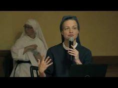 Jak zaprzyjaźnić się z uczuciami - siostra Anna Maria Pudełko - YouTube