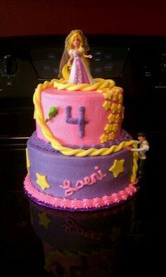 Triango cake