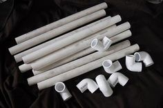 How To Bend & Shape PVC Pipe