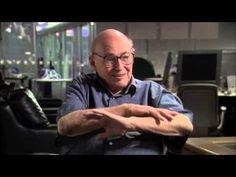 Marvin Minsky - Could Our Universe Be a Fake?