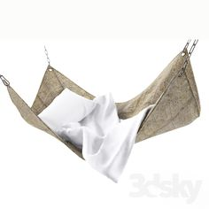 3d models: Other - Hammock