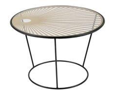 """Konferenčný stolík """"Sun"""", ø 62, výš. 41 cm"""