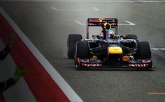 Infiniti + Red Bull Racing