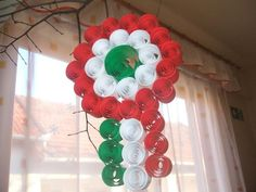 Independence Day Activities, Independence Day Decoration, Class Decoration, School Decorations, Christmas Holidays, Christmas Wreaths, Christmas Decorations, Holiday Decor, Diy And Crafts