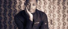 Le chef franco-ivoirien Loïc Dablé investit les cuisines du restaurant de l'Unesco, un véritable écrin.