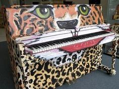 The Arts | Everett project features pianos to look at, and to play ...